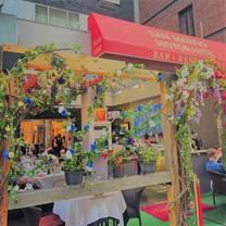 photo of san marino restaurant - soho restaurant