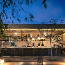 foto de restaurante paradero restaurant