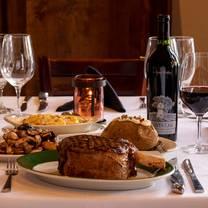 photo of lg's prime steakhouse - la quinta restaurant