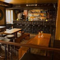 foto von nage und sauge restaurant