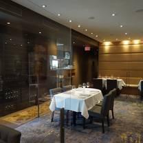 photo of portobello ristorante burnaby restaurant