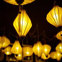 photo of sen vietnamese dining restaurant