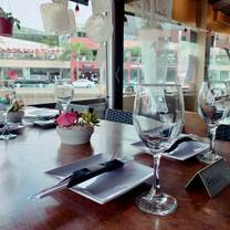 photo of cherrywine modern asian cuisine restaurant