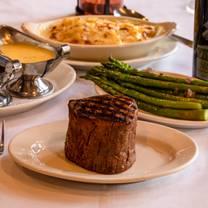 photo of lg's prime steakhouse - palm springs restaurant