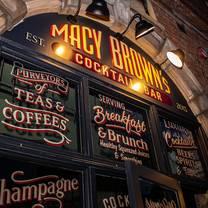 photo of macy browns darlington restaurant