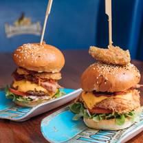 photo of longboards laidback eatery & bar restaurant