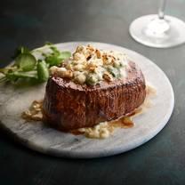 photo of morton's the steakhouse - toronto restaurant