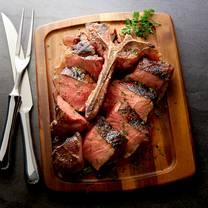 photo of morton's the steakhouse - world trade center restaurant