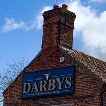photo of darby's pub & restaurant restaurant