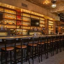 photo of elm street tap room restaurant