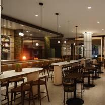 photo of rosewild restaurant