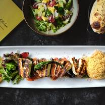 photo of la'de kitchen: camberley restaurant