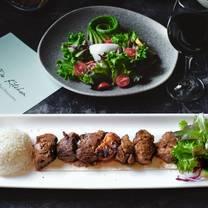photo of la'de kitchen: woodley restaurant