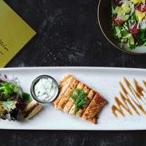 photo of la'de kitchen: pangbourne restaurant