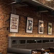 photo of indie alehouse restaurant