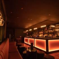 photo of ponsbourne restaurant and bar restaurant