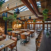 photo of three bears brewery restaurant