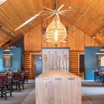 photo of rod & reel - kenai princess lodge restaurant