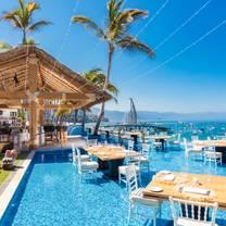foto de restaurante mar y vino