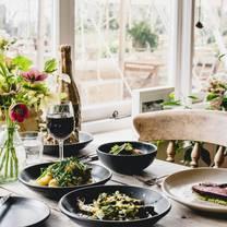 photo of pythouse kitchen garden restaurant