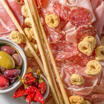 foto de restaurante salumeria rosi