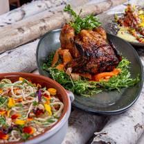 photo of maü miami restaurant