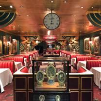 photo of russian tea room - nyc restaurant