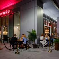 photo of shy bird restaurant