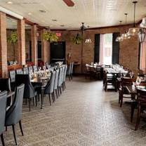 photo of flair taverna restaurant