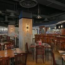 photo of potomac social tavern restaurant