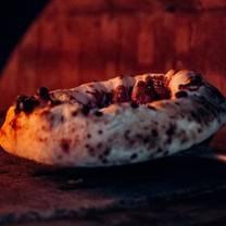 photo of burnt pizza restaurant