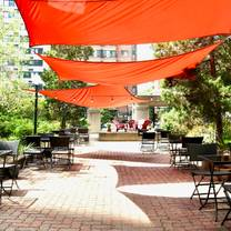 photo of brasserie milton - delta hotels montreal restaurant