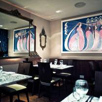 photo of òran mór brasserie restaurant