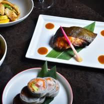 photo of nobu - london restaurant