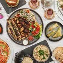 photo of jasmine grill restaurant