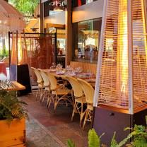 photo of barcha restaurant