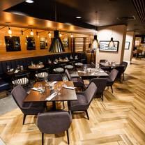 photo of bar & kitchen @ ls1 restaurant
