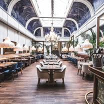 photo of iberica leeds restaurant