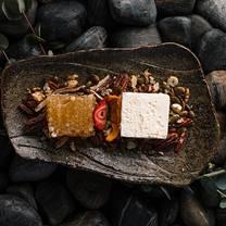 photo of alaca dubai restaurant