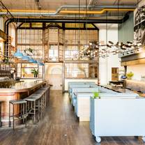 photo of magnolia brewing – dogpatch restaurant