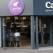 photo of camile thai - epsom restaurant