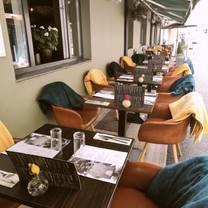photo of bocelli kitchen and wine bar restaurant