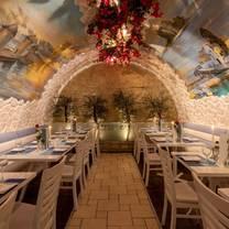 photo of opa bath restaurant