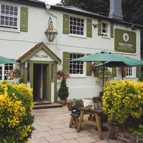 photo of barley mow country pub & dining rooms restaurant