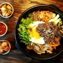 photo of soya new malden restaurant