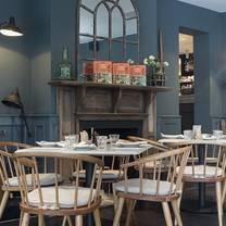 photo of brasserie blanc oxford restaurant