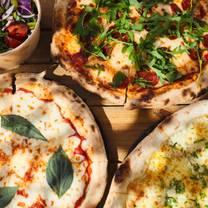 photo of dough&co woodfired pizza huntingdon restaurant