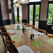 photo of brasserie blanc winchester restaurant