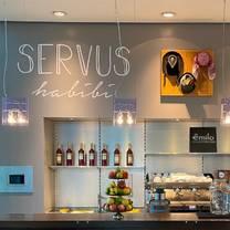 photo of servus habibi restaurant