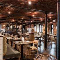photo of brasserie blanc leeds restaurant